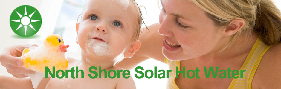 cheapa north shore solar hot water
